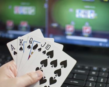 Things To Look For In An Online Poker Site