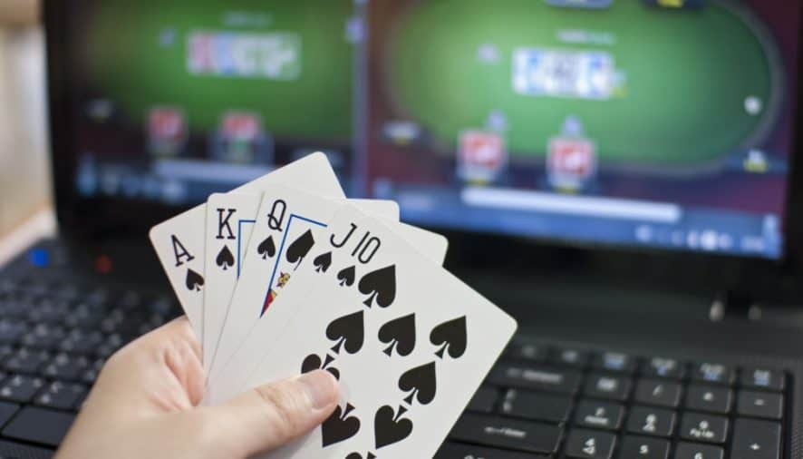 An Upswing of online Poker within the United kingdom And Europe