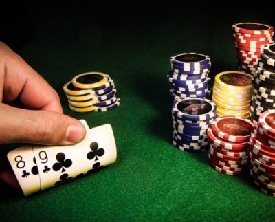 On Playing Cheats with Your Friends in Judi Poker Online