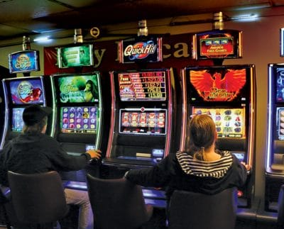 Playing Seasonal Casino Games Online