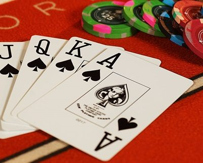 What are the responsibilities of a gambling agent?
