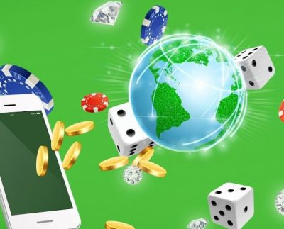 Why You Should Gamble at an Online Casino