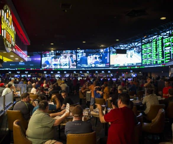 What is a Future Wager for a Sports Betting Occasion?