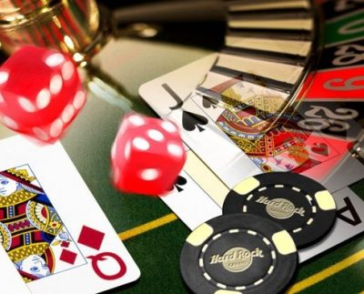 Want a bit of fun to relieve stress? Nothing works better than online gambling games!
